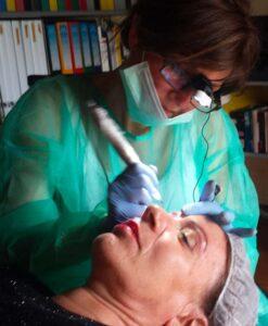 Dermopigmentazione Estetica Visagistica Rosy Di Dato Dermopigmentista