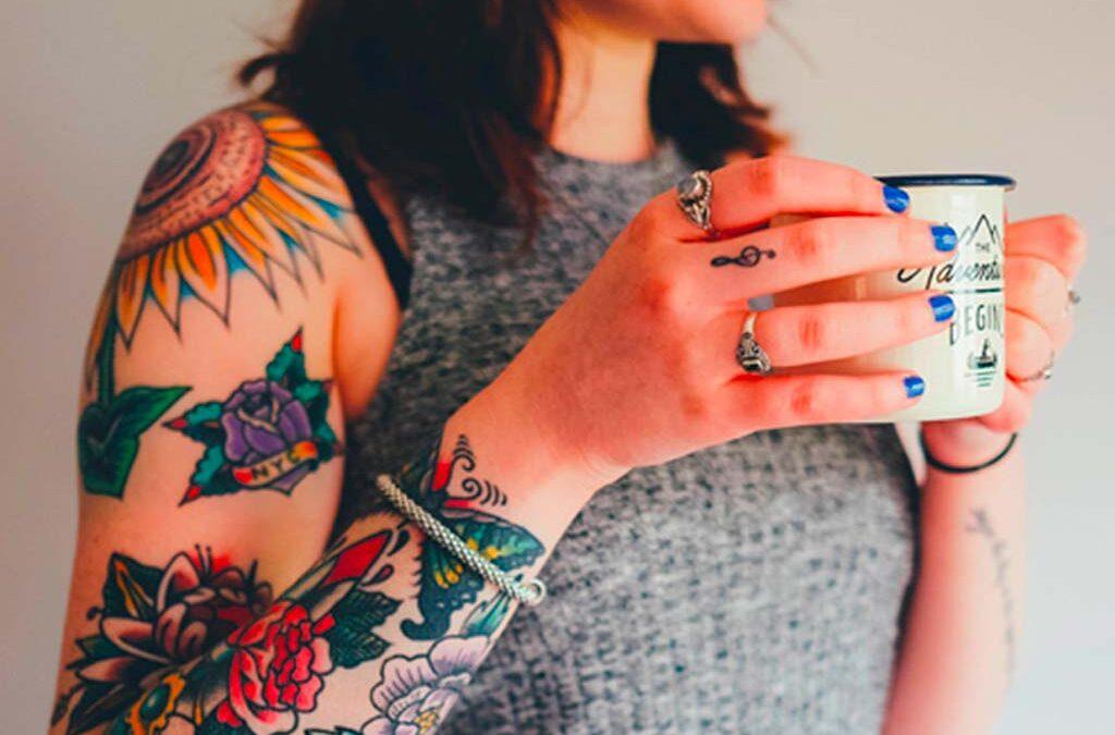 Tatuaggio e Dermopigmentazione. Due Tecniche a Confronto