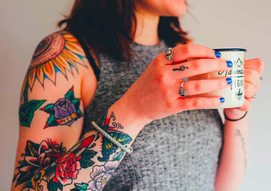 Tattoo Artistico Vs Dermopigmentazione Estetica | TRICODERMSOLUTIONS