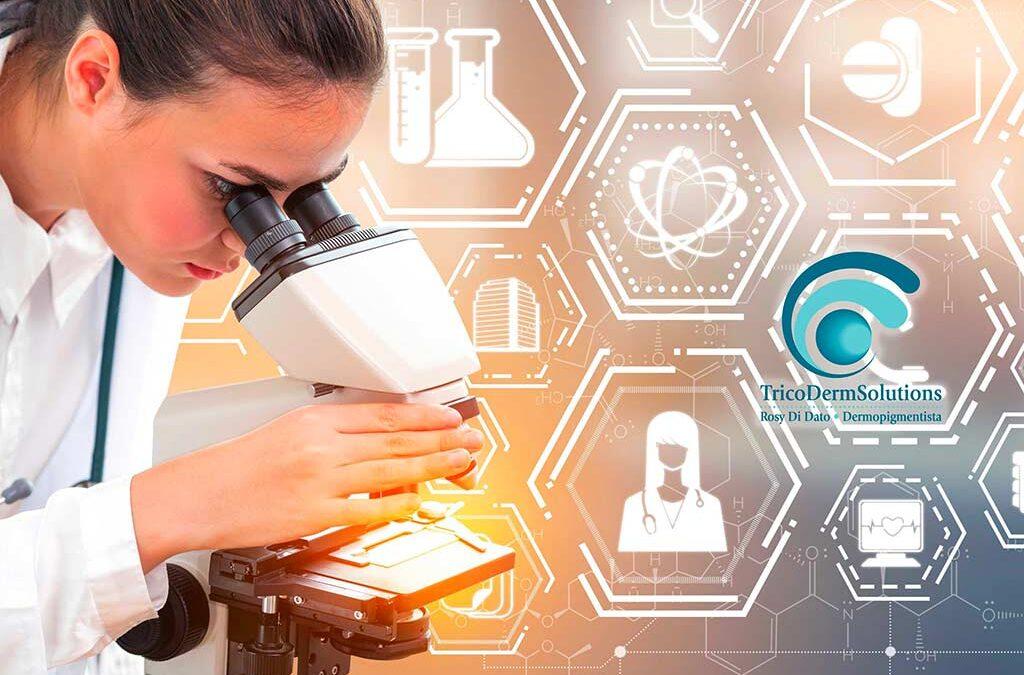 Che cos'è un prodotto cosmeceutico?