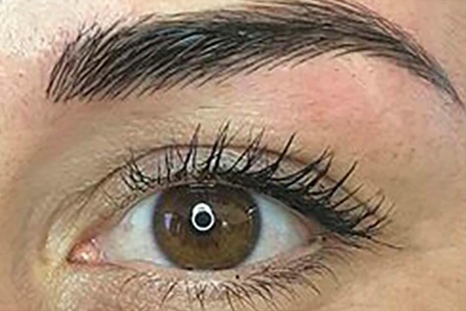 Dermopigmentazione Estetica Visagistica Trucco SemiPermanente Occhi e Sopracciglia | TRICODERMSOLUTIONS Rosy Di Dato Dermopigmentista