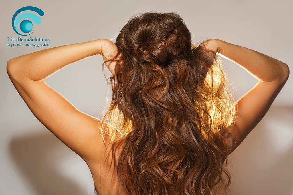 Come Riducono l'Alopecia?   TRICODERMSOLUTIONS